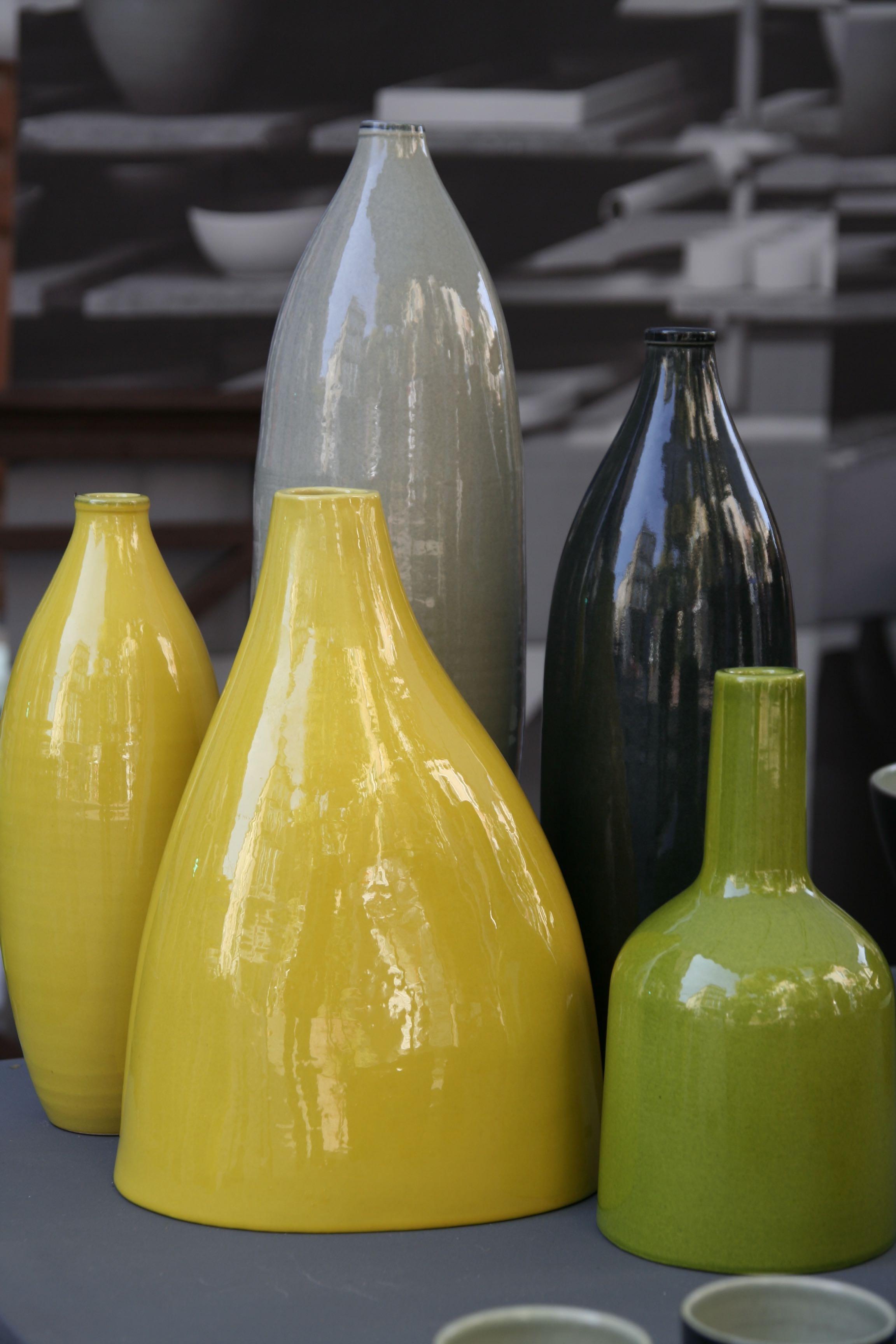 Céramique Argilla Argila Atelier Romain Bernex